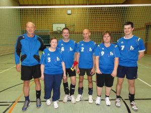 TSG Mixed-Team, Indiacaturnier in Algenrodt 2013