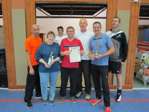 TSG Mixed-Team, Indiacaturnier in Algenrodt 2015