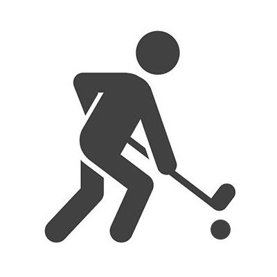 Abteilung Hockey