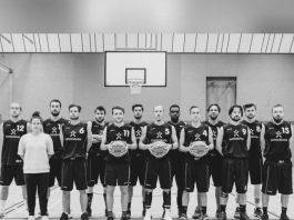 Basketball Herren I 2017/2018